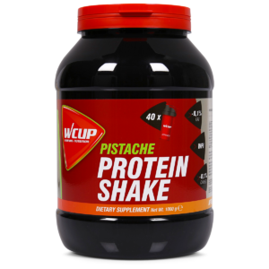 Protein shake Pistache