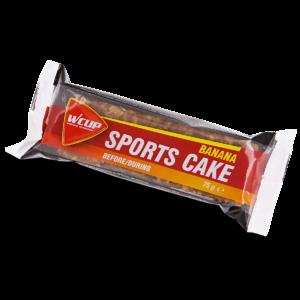 Sports Cake Banana
