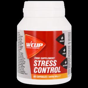 Stress Control Caps