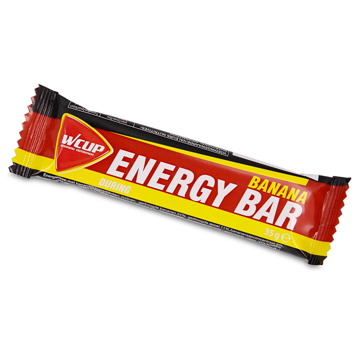 Energy Bar Banana