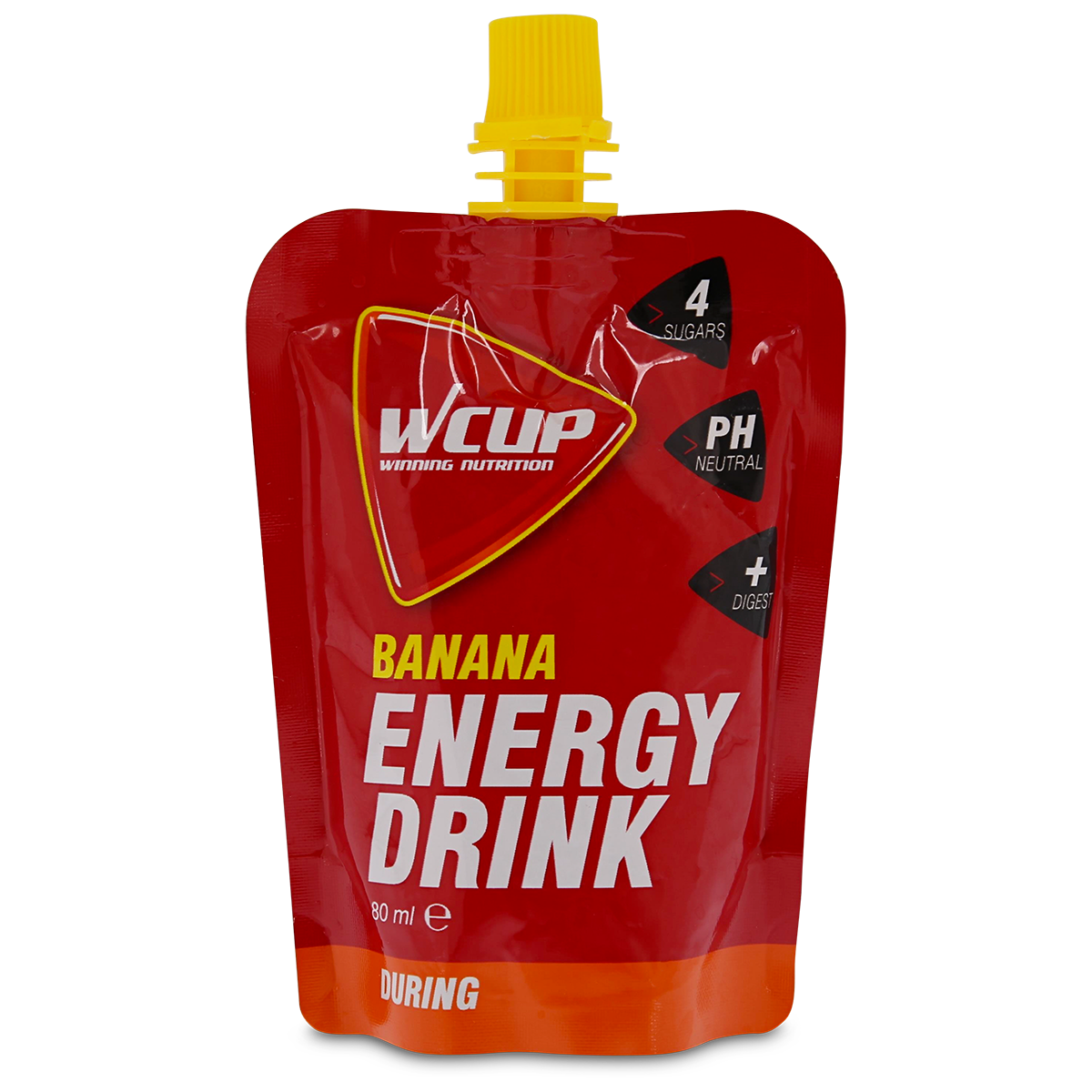 Energy Drink Banana
