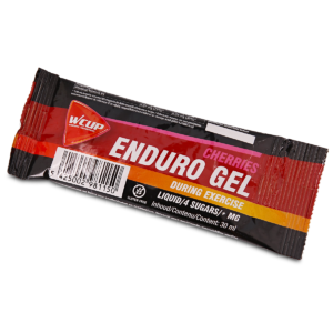 Enduro Gel Cherries