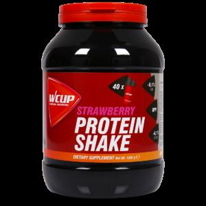 Protein Shake Strawberry