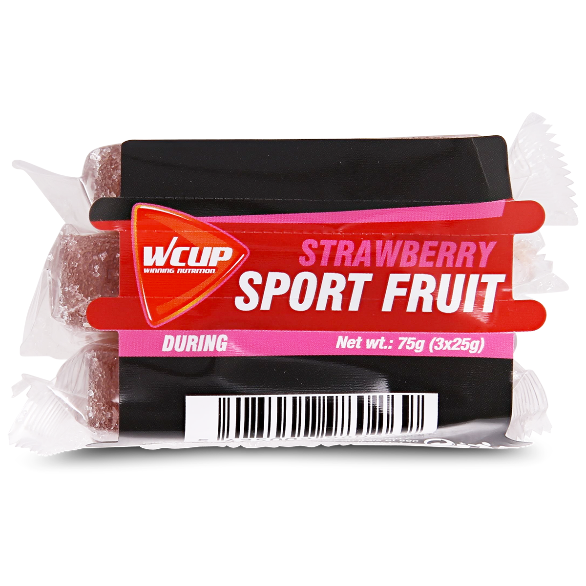 Sport Fruit Strawberry
