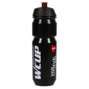 Bidon 750ml Black