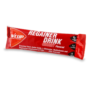 Regainer Drink Cherry Single Serve