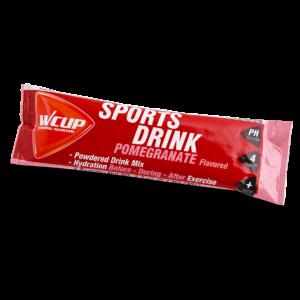 Sports Drink Pomegranate Single Serve