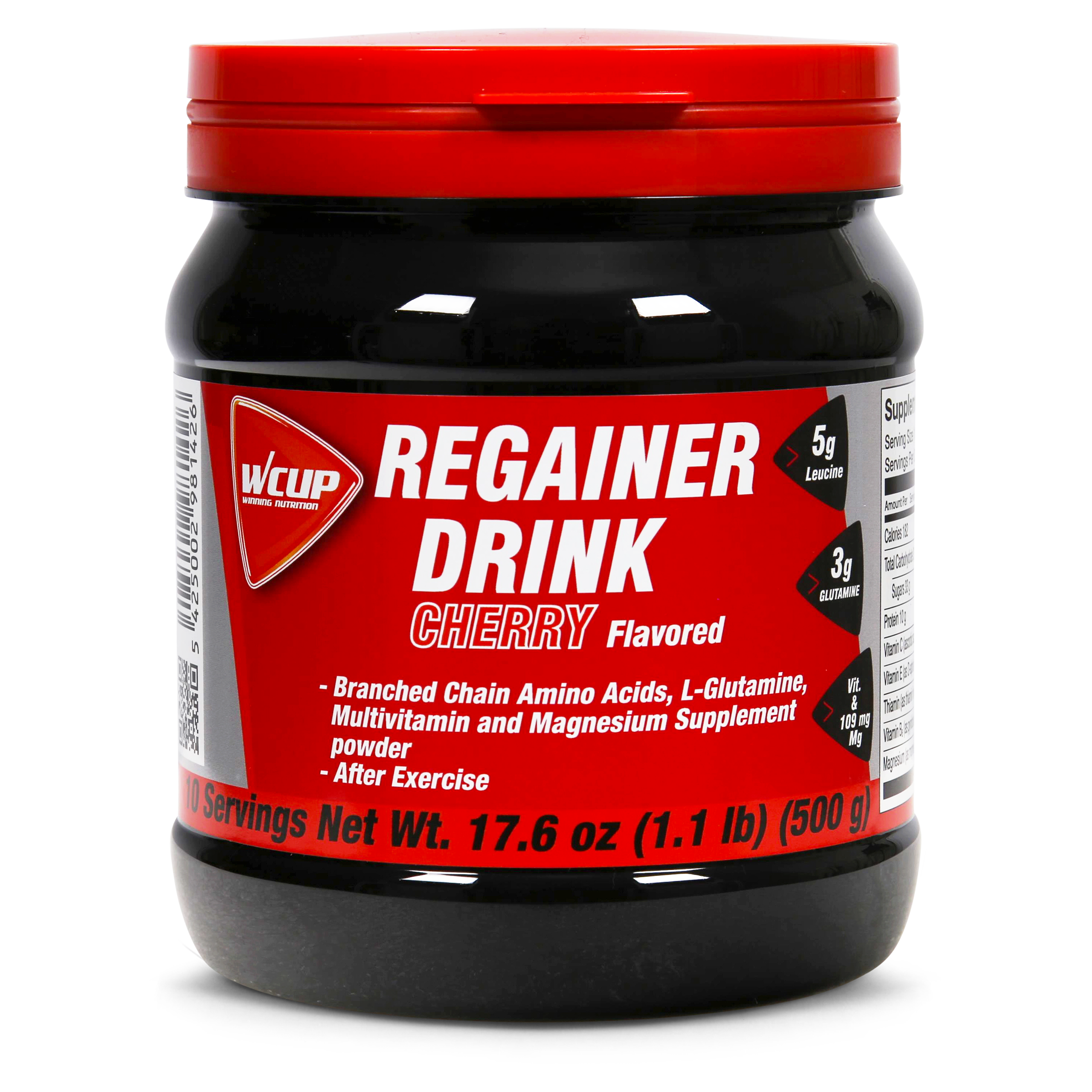 Regainer Drink Cherry