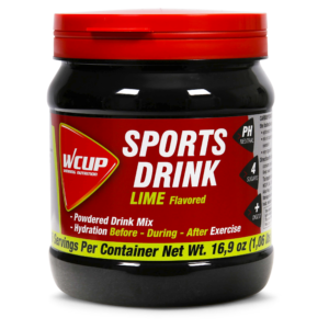 Sports Drink Lime
